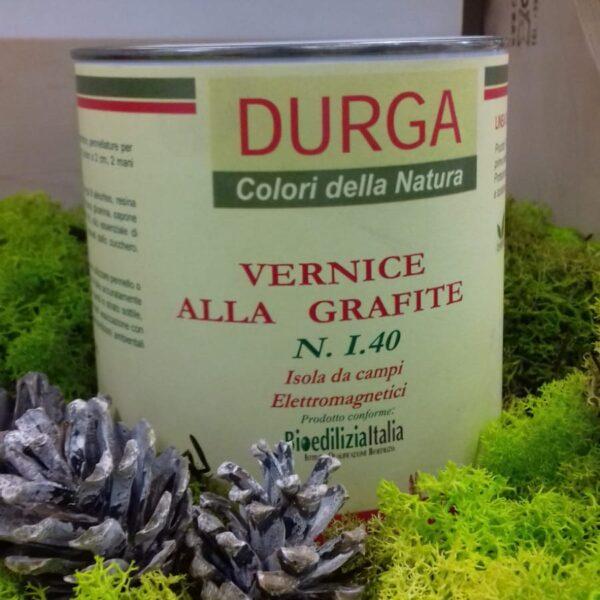 vernice alla grafite Durga 0.75l