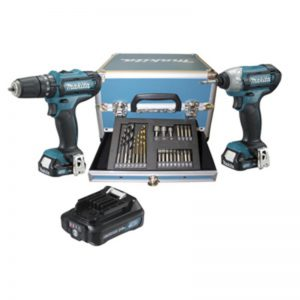 KIT COMBO MAKITA CLX202SAX2
