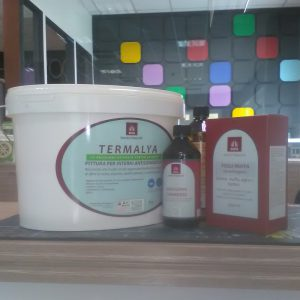 Kit antimuffa naturale Durga
