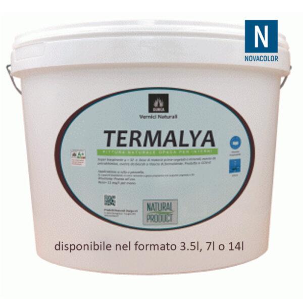 pittura naturale termica antimuffa