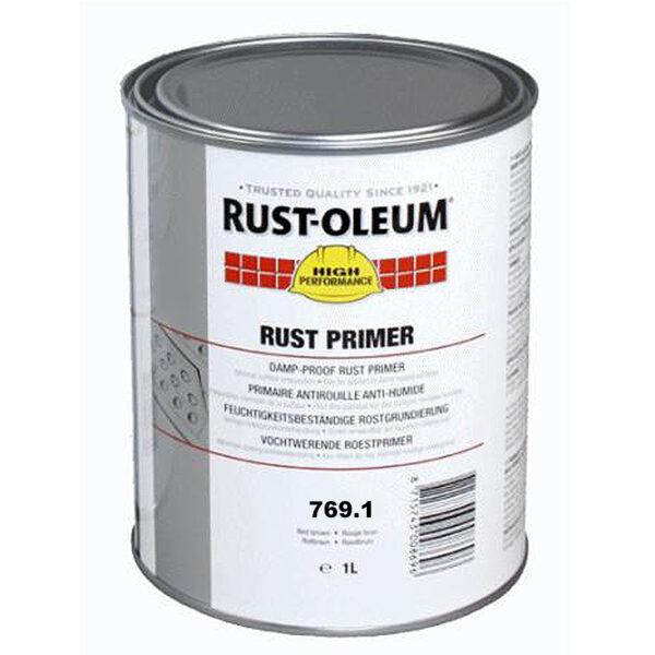 Rust primer